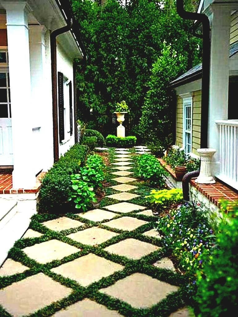 Front Sidewalk Ideas As Well As Front Entry Sidewalk Designs With Front Garden Path Ideas Australia Plus Backyard Landscape Pavers Small Front Yard Landscaping