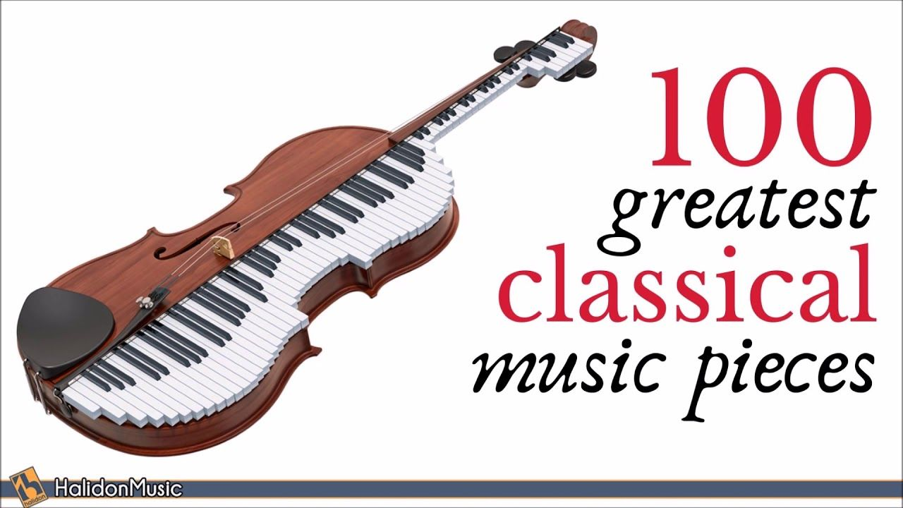 100 Greatest Classical Music Pieces In 2020 Cello Concerto