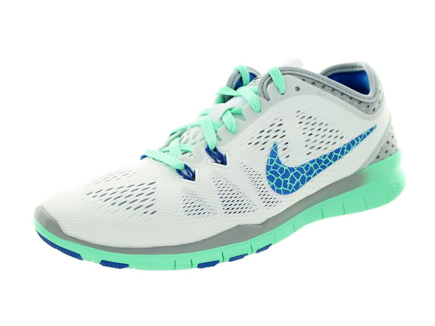 Nike Women's Free 5.0 TR Fit 5 Breathe Cross Trainer * Click image for more  details