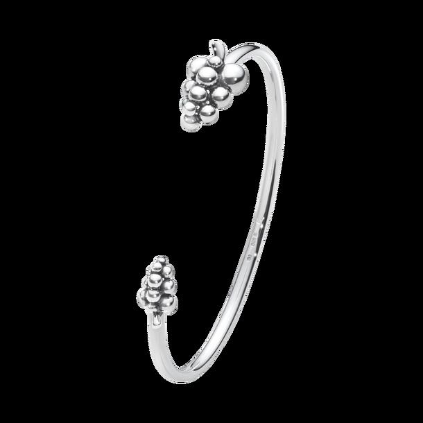 oxiderat silver ring