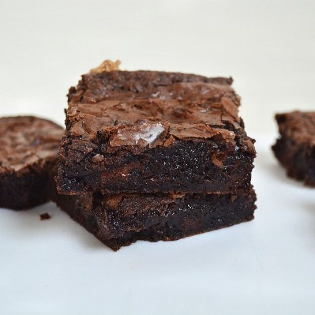 BuzzFeed's Tasty Brownies and Chocolate Chip Cookies ...