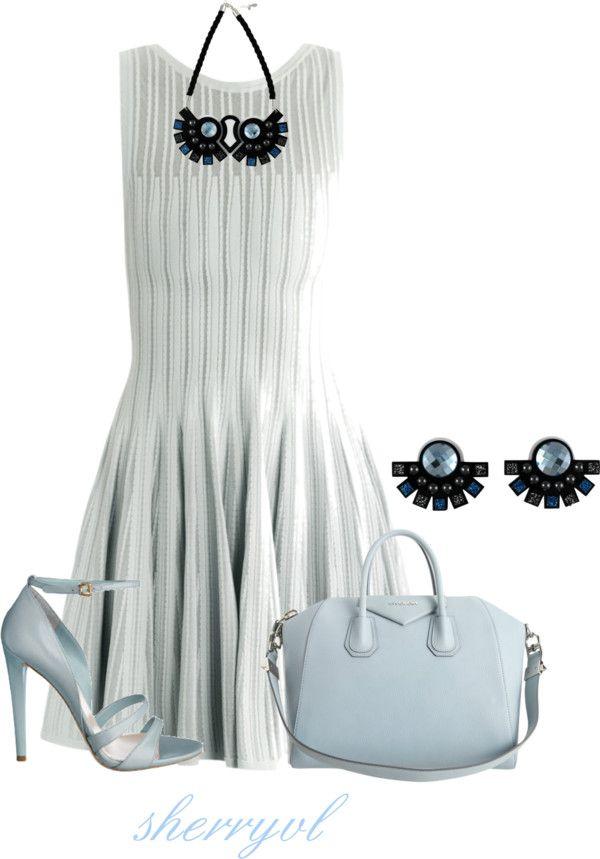 """Jennifer Loiselle Jewelry"" by sherryvl on Polyvore"