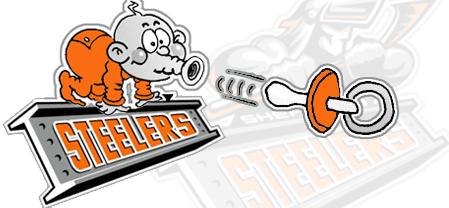 Sheffield Steelers hockey Google Search Hockey logos