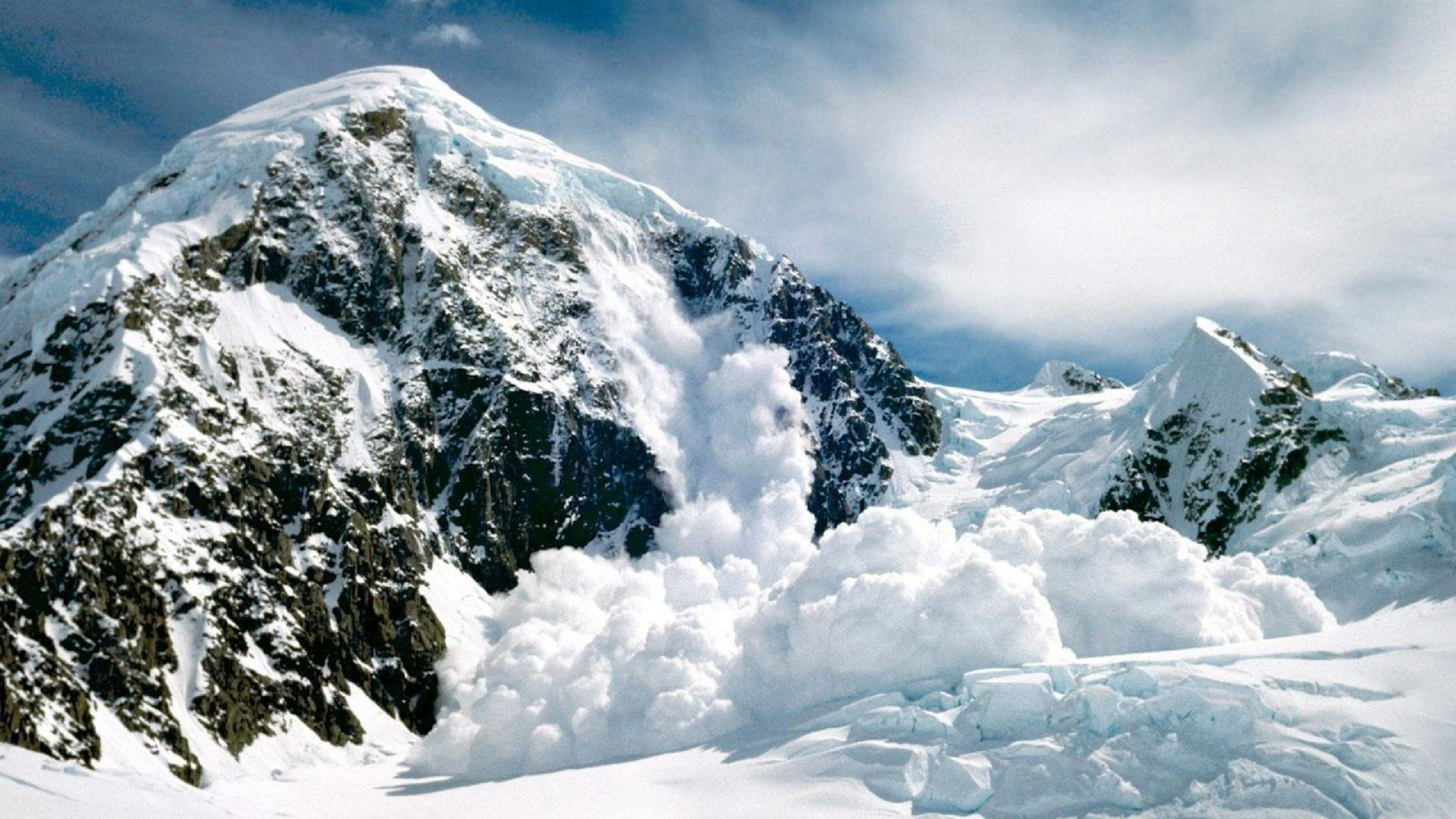 snow avalanche wallpaper for windows #jbt | earth | pinterest
