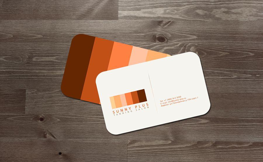 Sunny Plus- Card by o9-design.deviantart.com on @deviantART