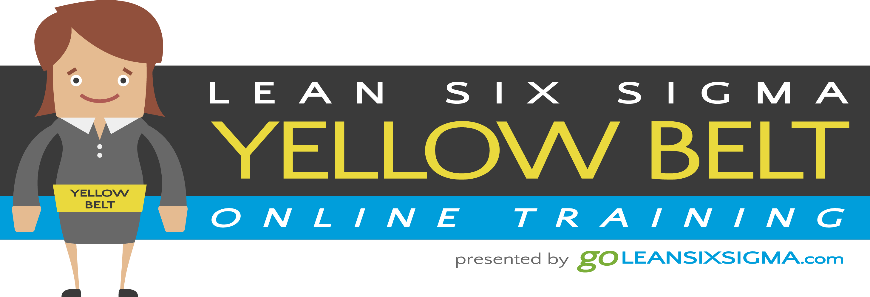 Free Lean Six Sigma Training Yellow Belt From Goleansixsigma Com