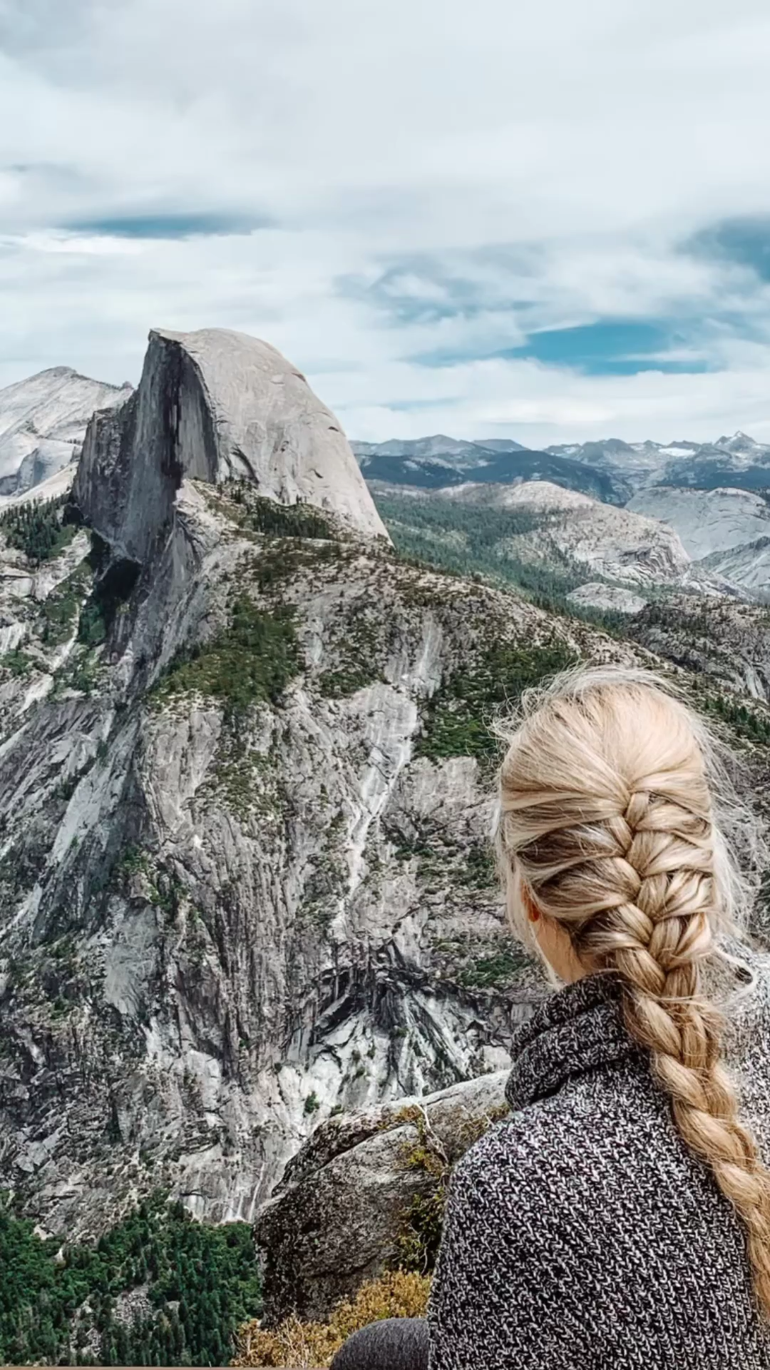 Glacier Point! 10 Best Things to do in Yosemite Na