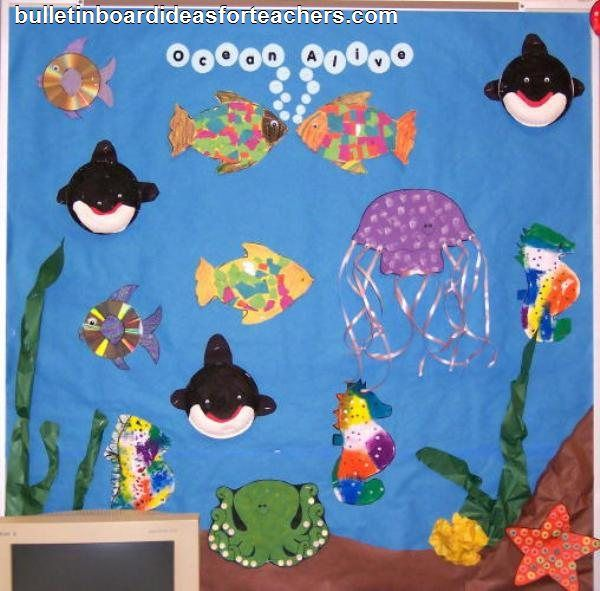 Pcs Lot Underwater Sea Font B Ocean B Font Fish Kids Rooms Bubble Stickers as well A E D F F B B C Fbd B Wi besides Twinkl Photo Pm in addition E Ihgvve besides F A B F E Ca F Def. on ocean animals wall decoration for school 2