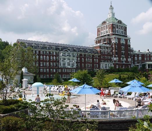 Christmas Buffet 2020 Virginia The Omni Homestead Resort | Hot springs, Homesteading, Hotel