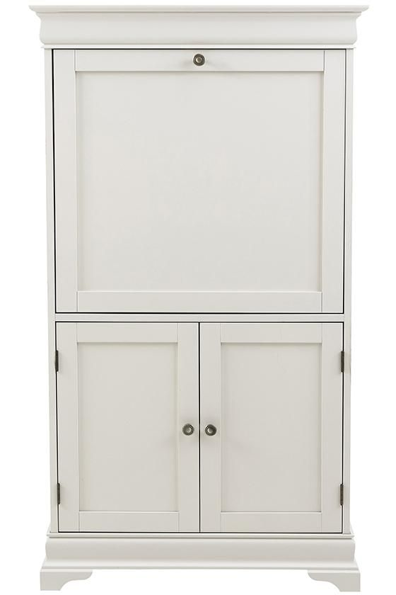 Wonderful Find This Pin And More On Furniture U0026 Decor. With Our Louis Philippe Secretary  Desk ...