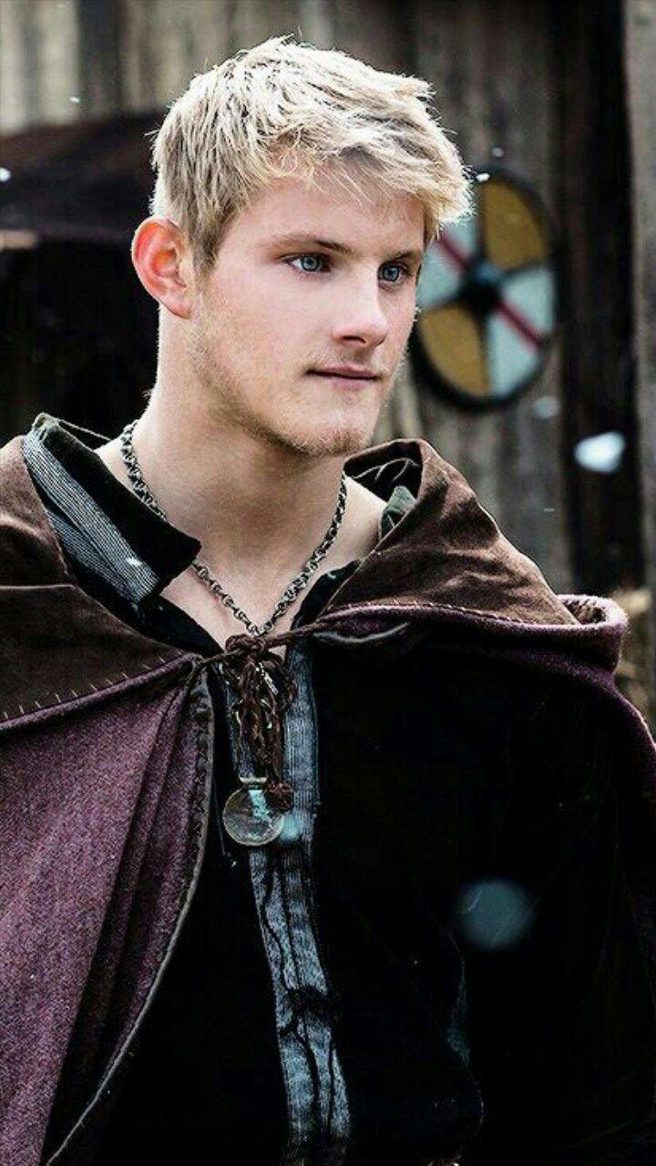 Alexander Ludwig Bjorn Vikings Vikings History