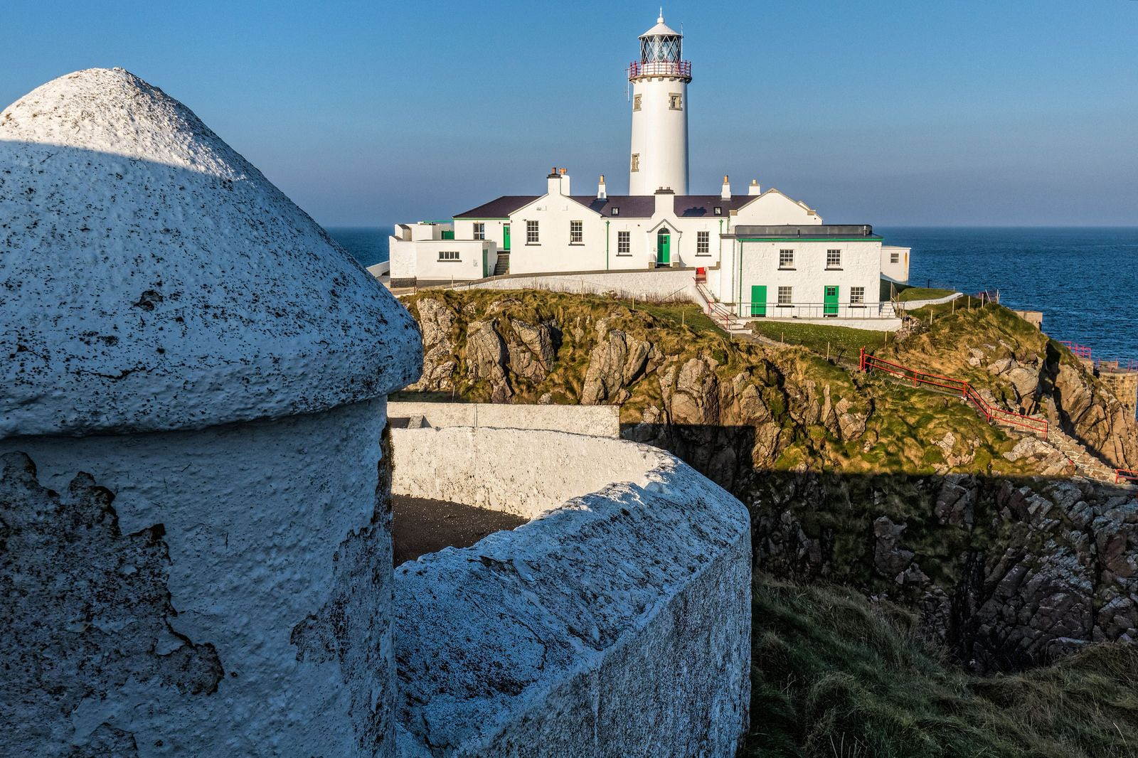 https://flic.kr/p/G9wgDR   Pointed   Fanad Head, Donegal _________________  James 2:10   For whosoever shall keep the whole law, and yet offend in one point, he is guilty of all.   _________________  [Explore - 11 May 2016]