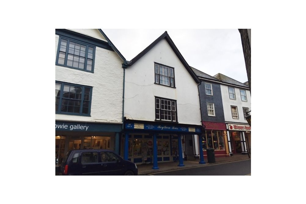 Businesses For Sale - Retail, Roybern Bros Newsagents, Totnes, Totnes, Devon - Charles Darrow http://www.charlesdarrow.co.uk/m/find-a-property/property.php?id=96