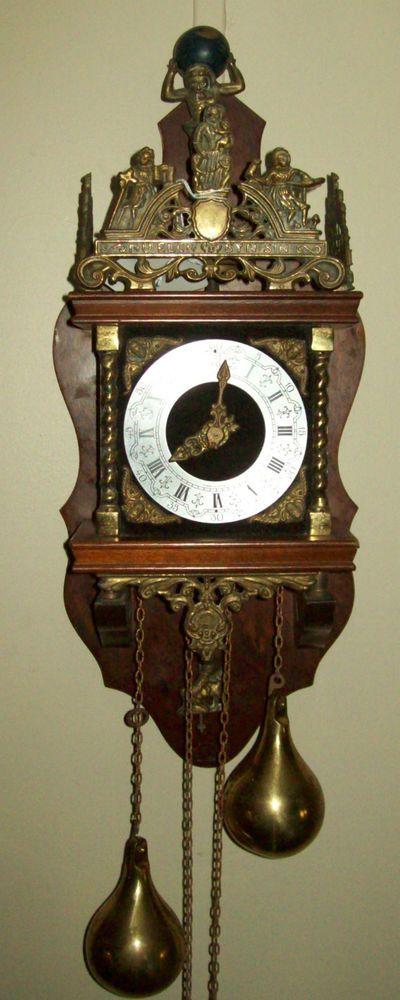 Pin On Antique Clocks