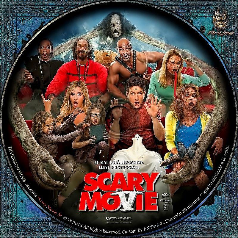 Scary Movie 5 2013 In 2020 Scary Movies Scary Movie 5 Movies Online