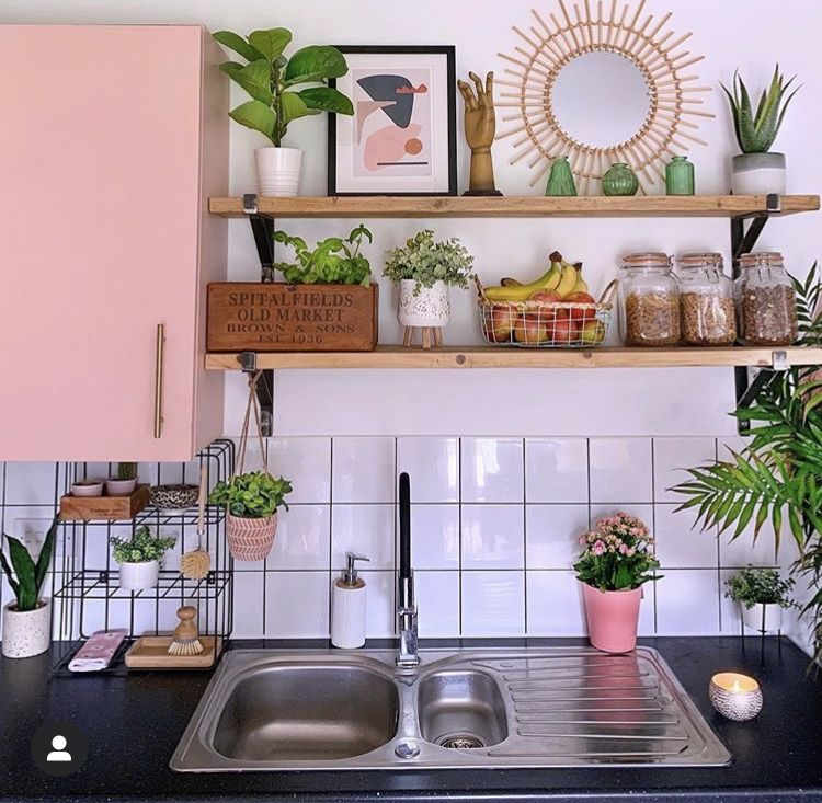 Pin by Cazz on Kitchen Ideas in 2020 | Primark home ...