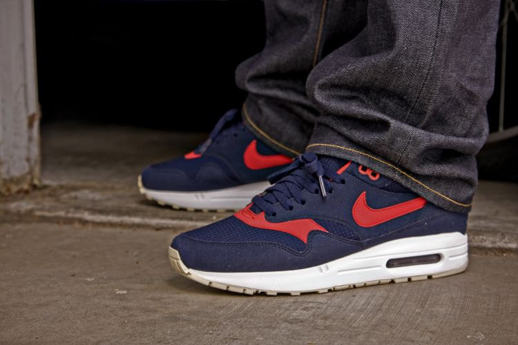 best deals on 34f39 be735 Nike Air Max 1 Omega Pack
