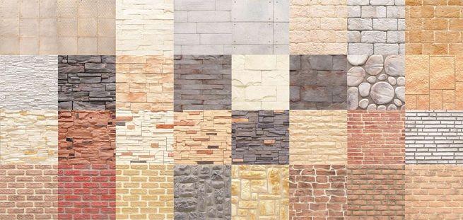 plaquetas decorativas para la pared casa nueva jose en