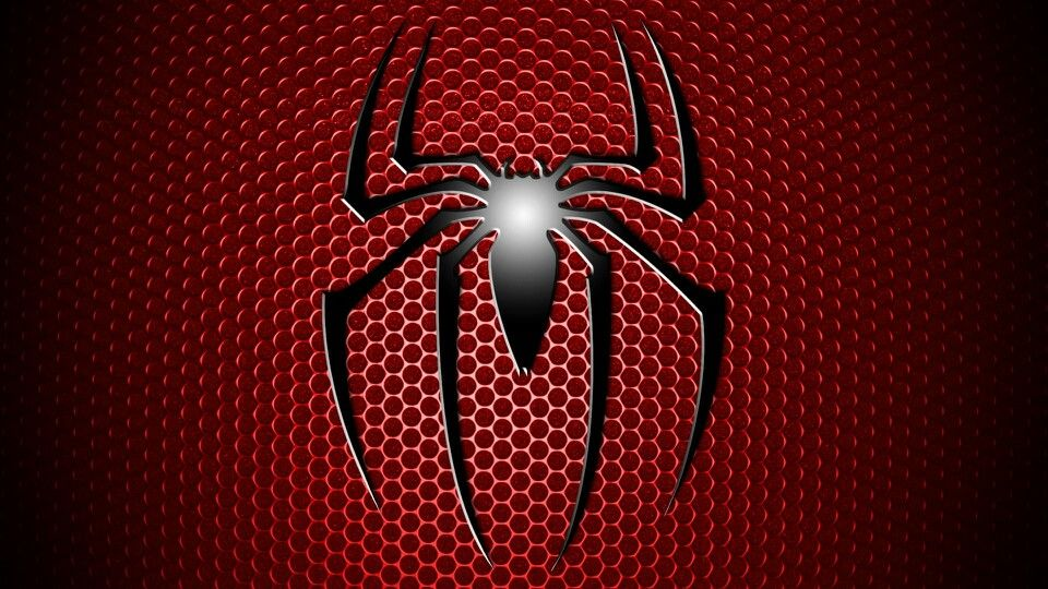 Pin by Justin Baker on Spidey symbols   Spiderman images ...