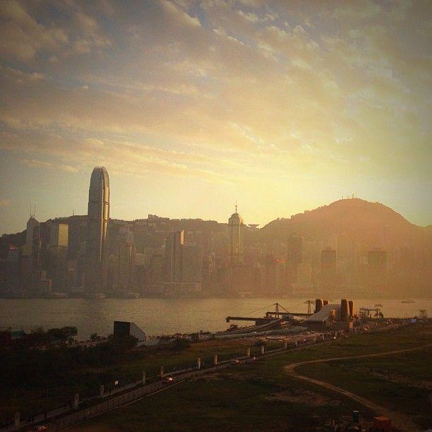 Hongkong @heykm-Instagram