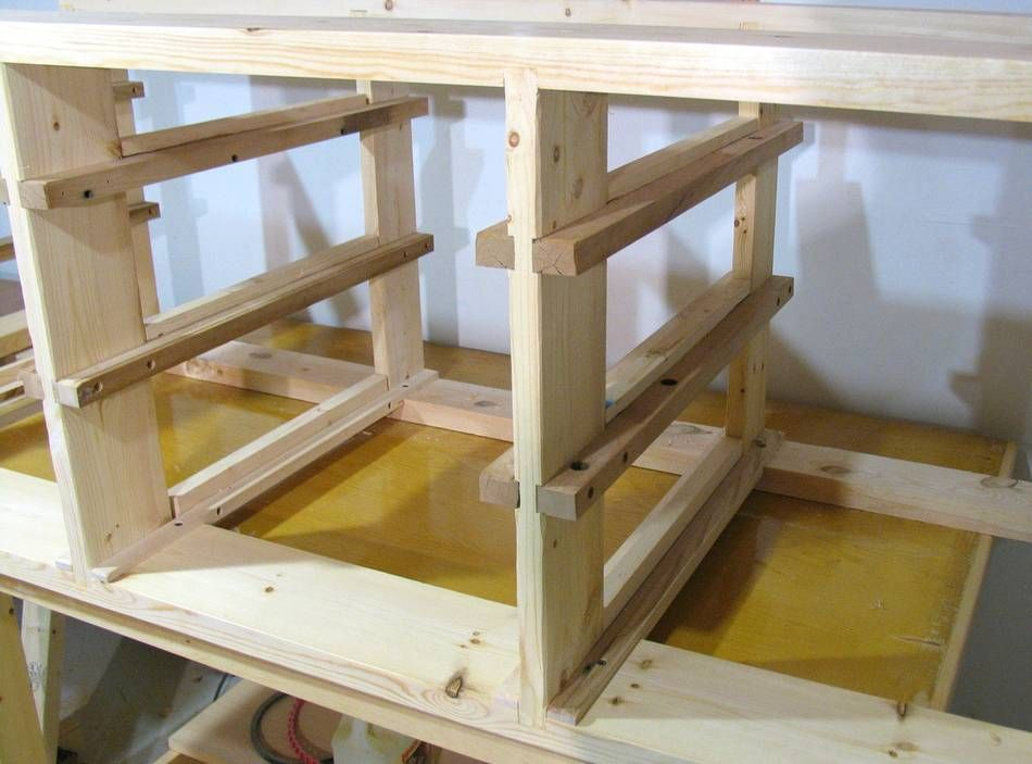 Workbench Drawers Workbench With Drawers Diy Drawers Diy Kitchen