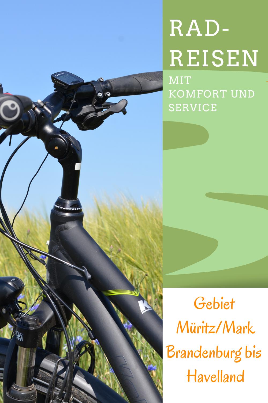 Mark Brandenburg Havelland Radreisen Mecklenburg In 2020 Reisen Radtouren Radtour