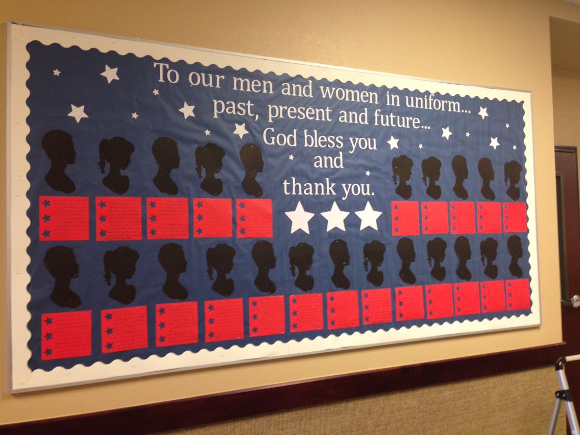 455004368586525099 on Veterans Day Bulletin Board Ideas Pinterest