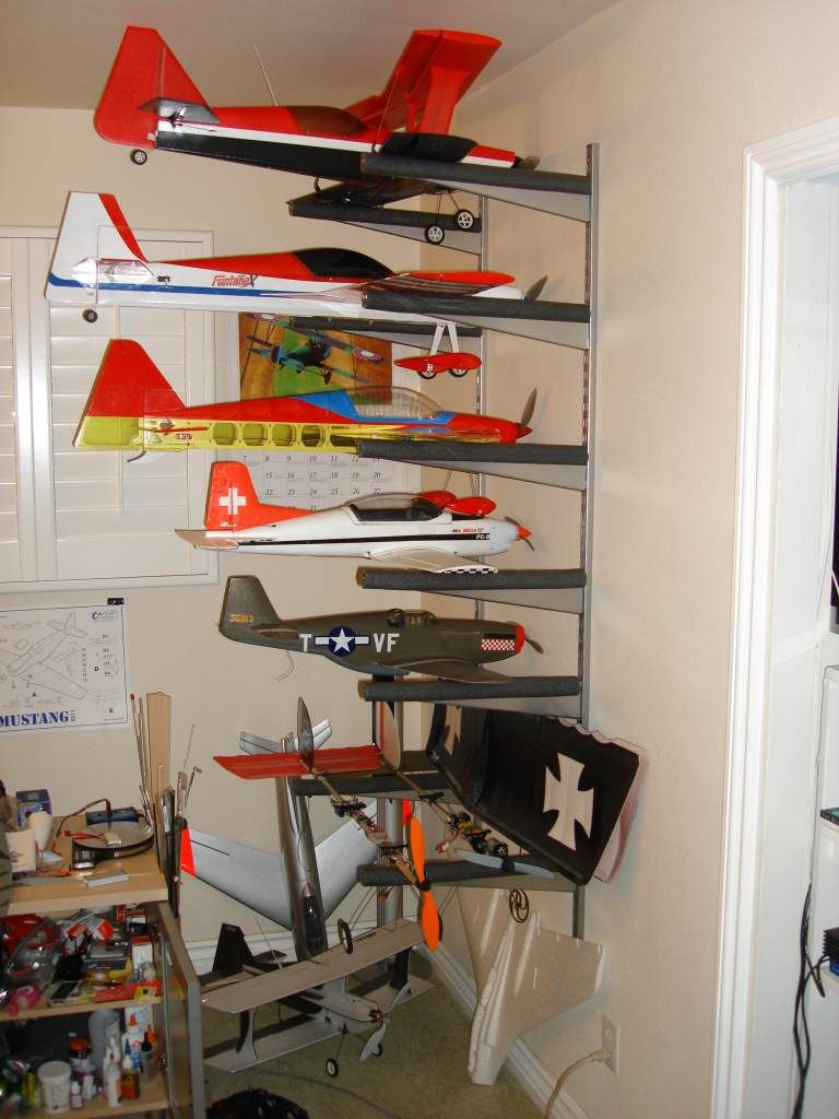 Pin By Steve Main On Rc Hanger Ideas Radio Control