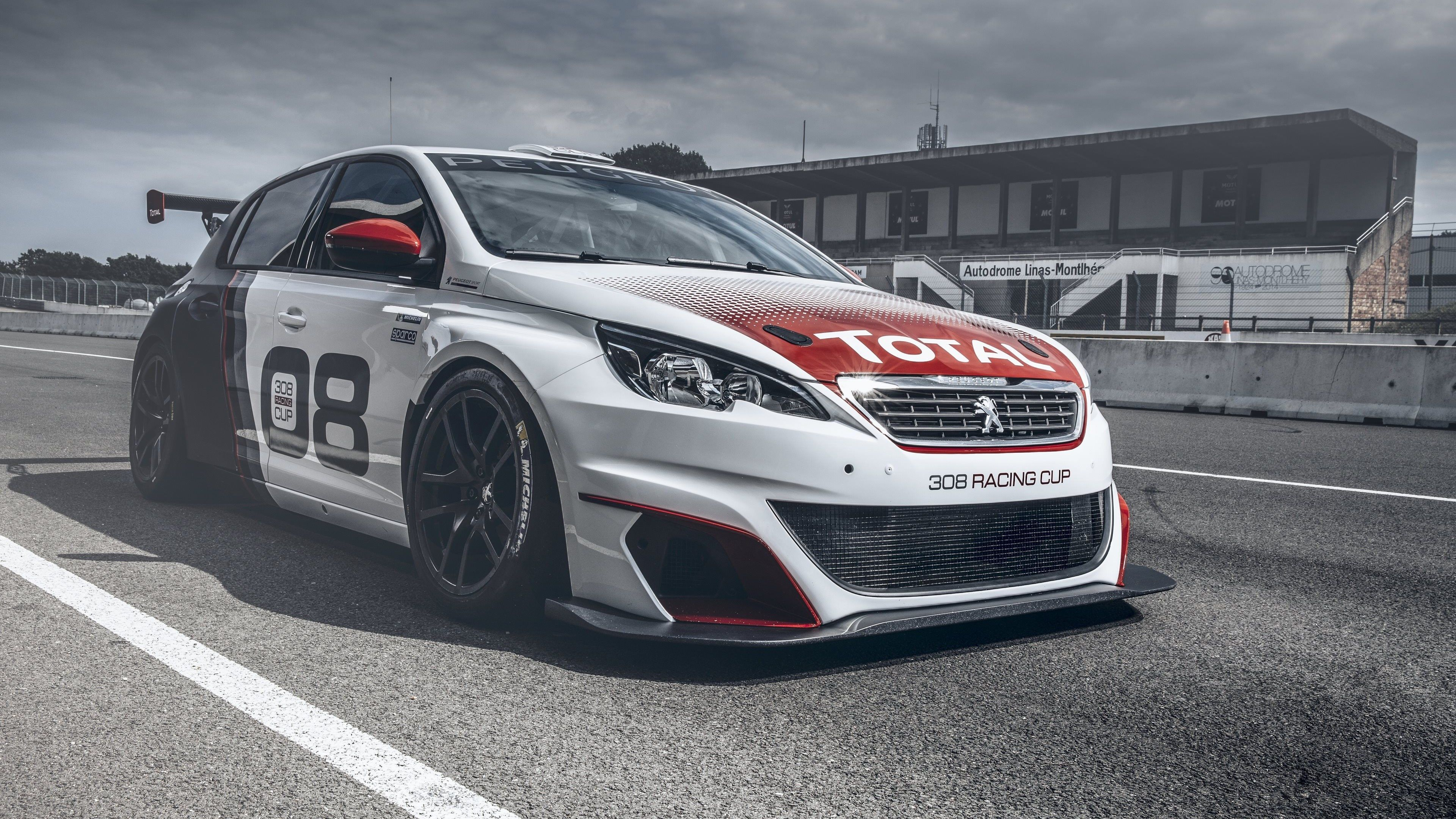 4k Windows Wallpaper Hd 3840x2160 Peugeot 308