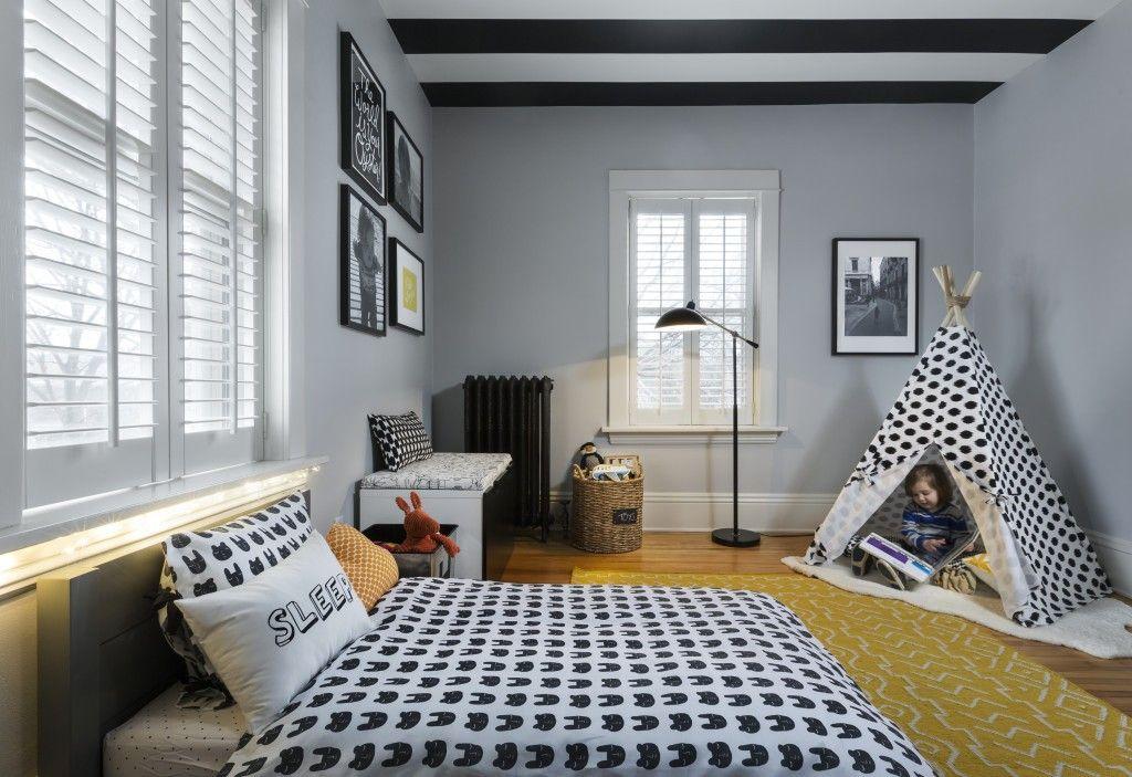 Adaptar habitaci n infantil para ni o a partir de 2 a os for Ideas para decorar habitacion nino 2 anos