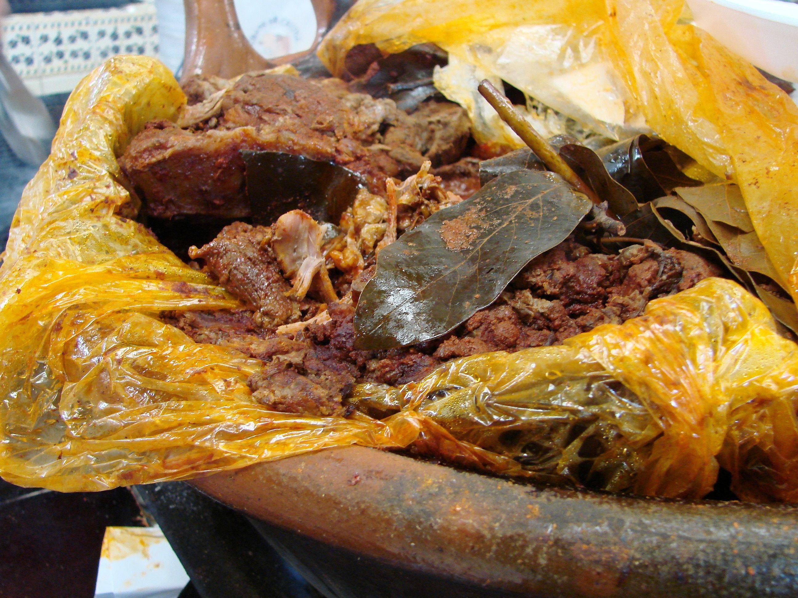 Barbacoa de borrego comida de michoacan 2 pinterest for Comida para barbacoa