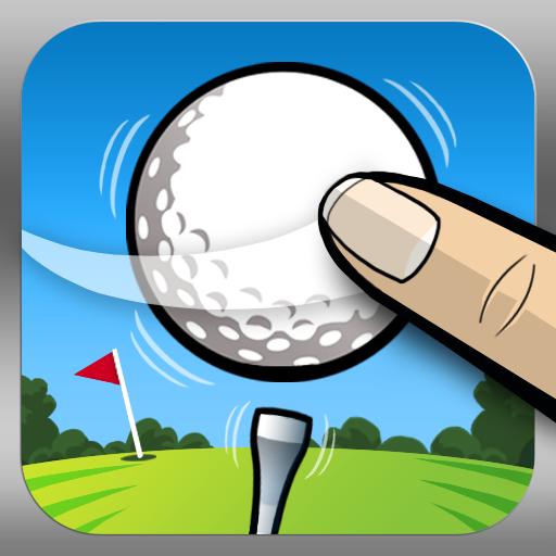 App Price Drop Flick Golf HD for iPad has decreased from