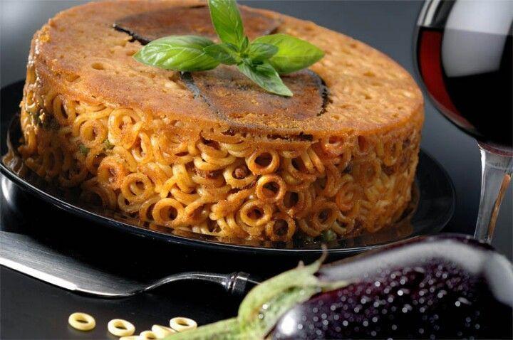 Photo of Baked pasta. Sicilian food – # oven #pasta #sicilian – #S …