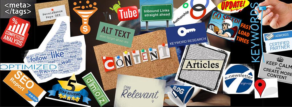 Heb je in 2016 te maken met online marketing in de reisindustrie? Dan moet je bewust zijn van deze 'algemene' ontwikkelingen voor online marketing in 2016!