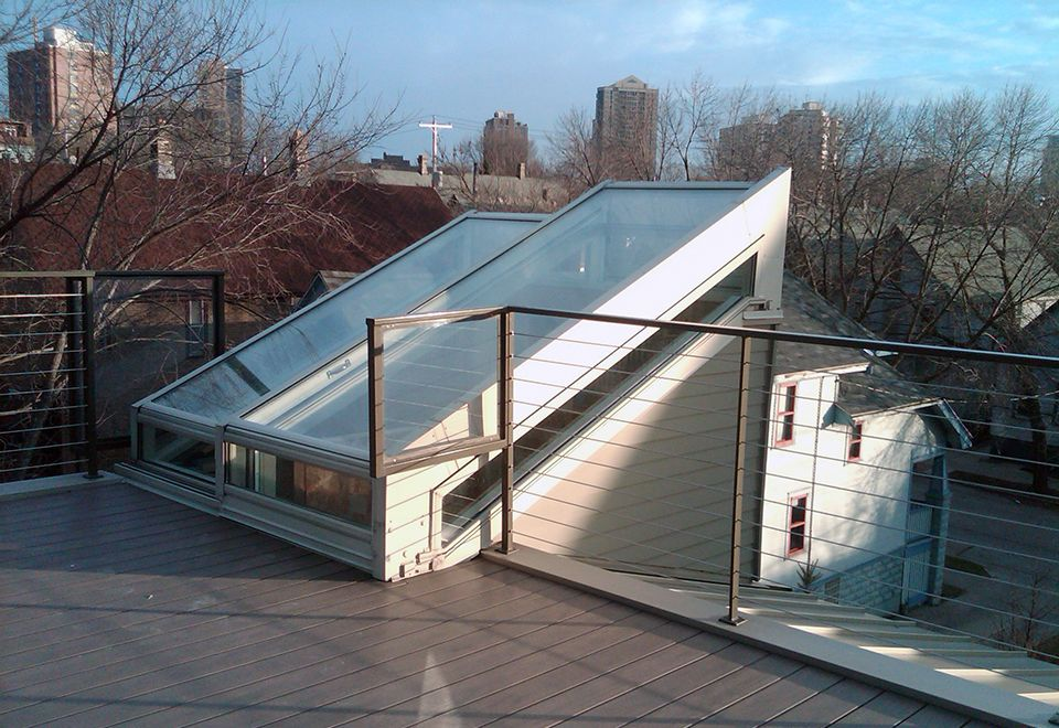 Pin By Solar Innovations Architectur On Spectacular Skylights Skylight Vented Skylights Roof Lantern