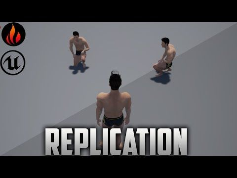 Unreal engine 4 animation replication youtube cody unreal engine 4 animation replication youtube malvernweather Gallery