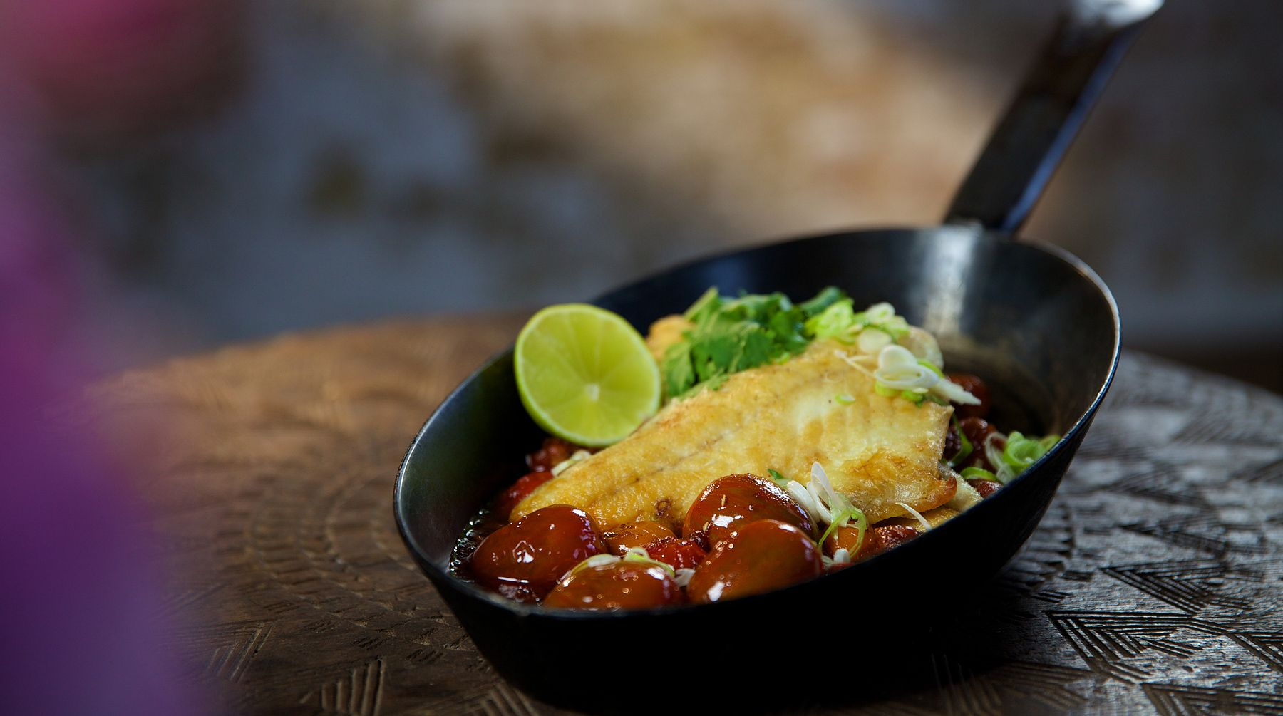Dig into this quick and easy thai fish recipe by reza mahammad from dig into this quick and easy thai fish recipe by reza mahammad from reza spice prince thai fish recipefood channel forumfinder Gallery