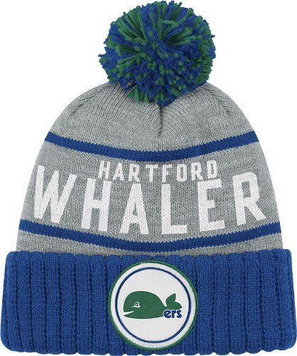 Hartford Whalers Mitchell   Ness NHL