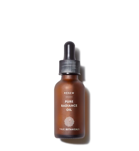 Renew Pure Radiance Oil True Botanicals Face Oil Pure Products