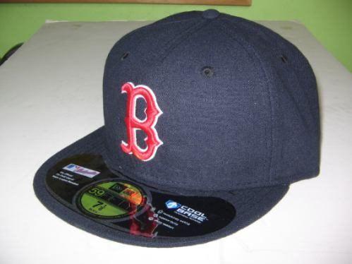 Gorras Boston Red Sox