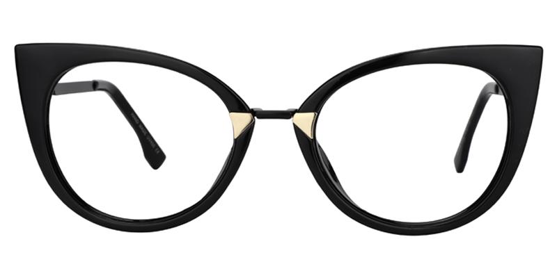 Pin By Zarah Bergmann On My Inner Fashionista Glasses Cat Eye Glasses Black Cat Eyes