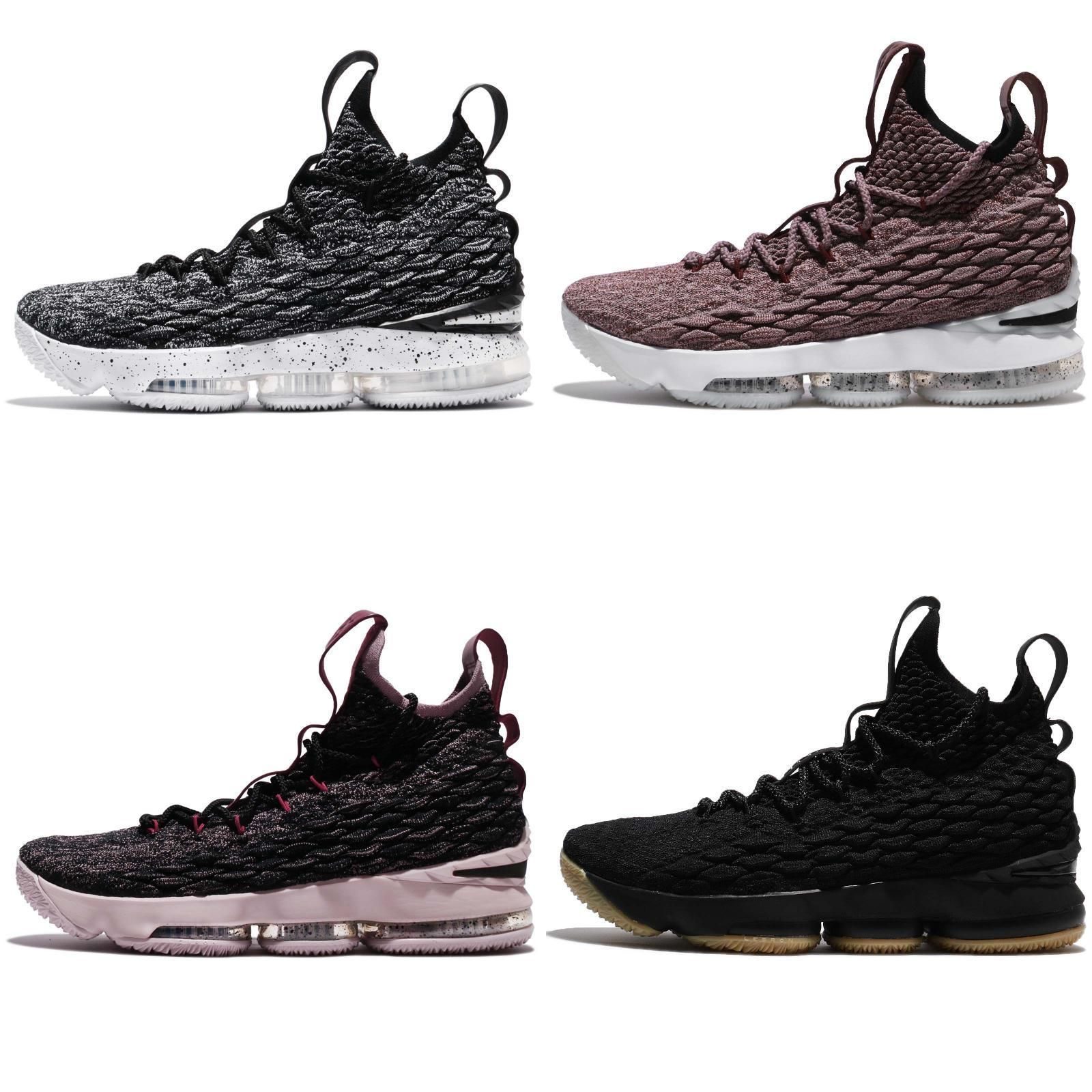 76ea6d463d5 Nike Lebron XV 15 EP LBJ King James Men Basketball Shoes Sneaker XDR Pick 1