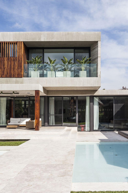 OON Architecture, Casa Güell