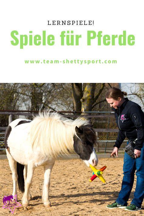 Spiele Mit Pferden