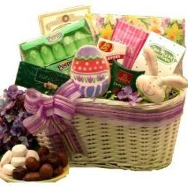 Taste of spring easter gift basket work fundraiser ideas taste of spring easter gift basket negle Images