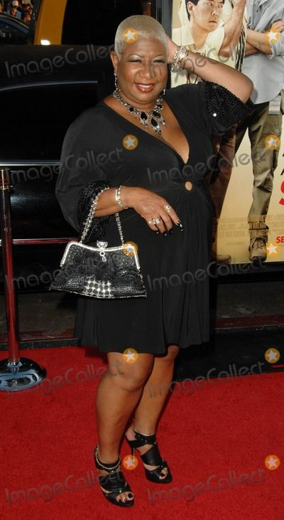 luenell campbell husband