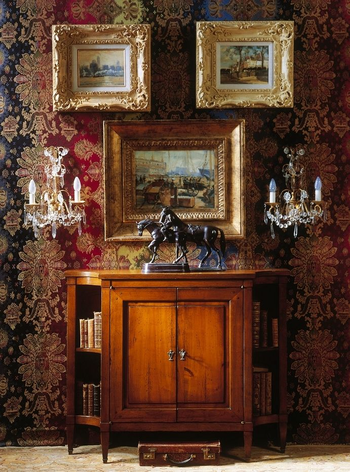 Meubles De Bournais from France Continental Composure For the