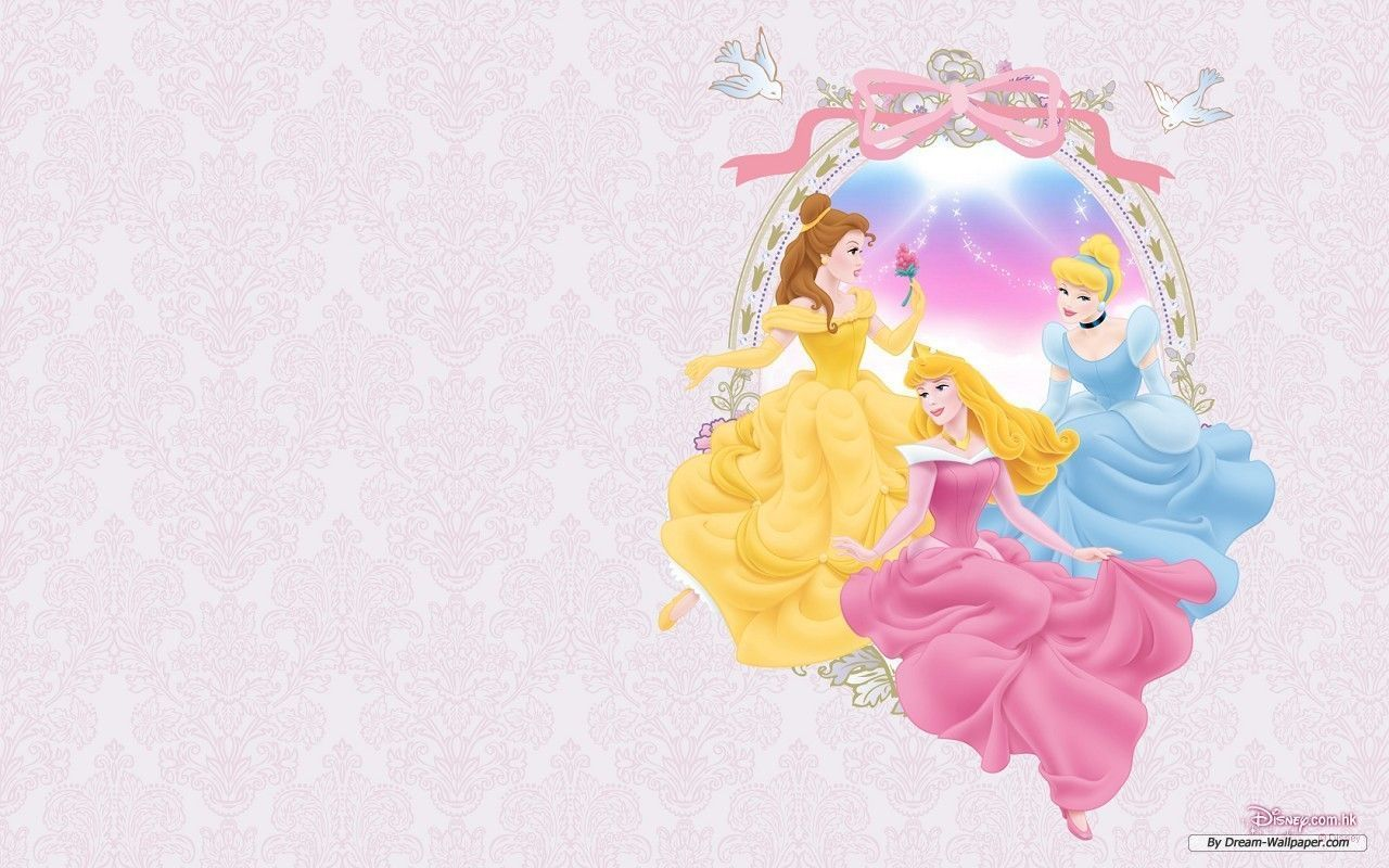 Disney Princess Wallpaper Collection For Free Download