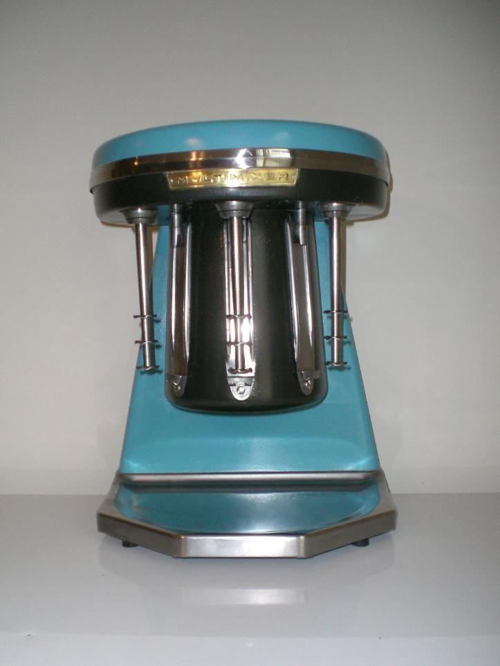 Best vintage milkshake mixer vintage kitchen appliances
