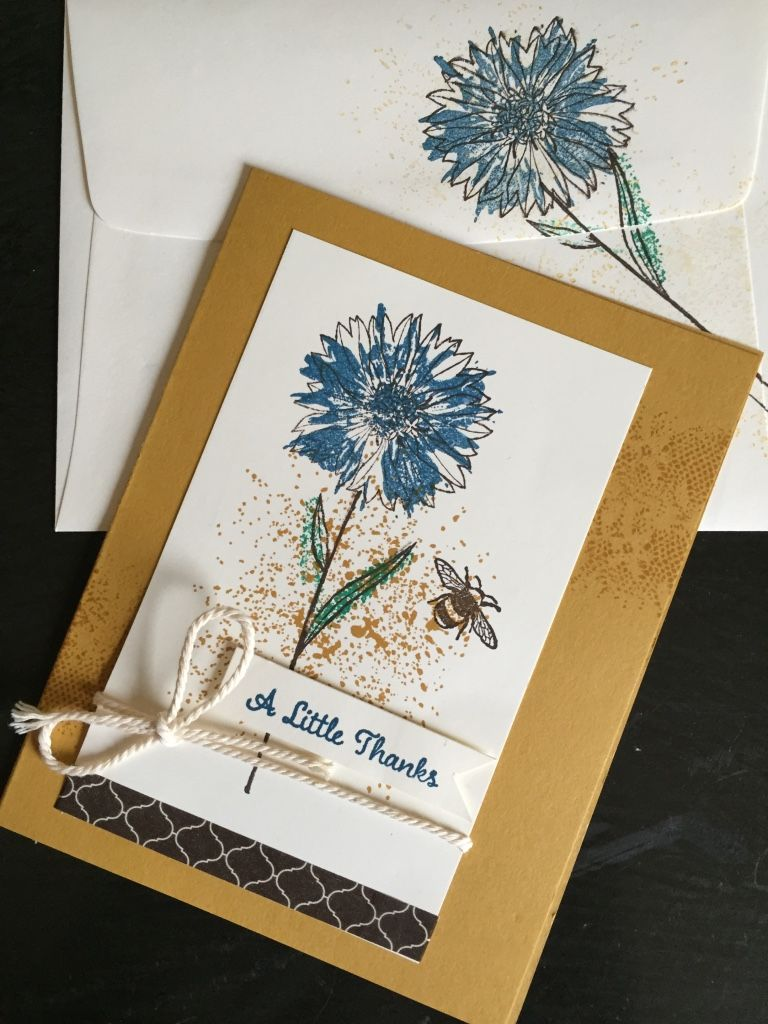 STAMPIN'UP! UK- Top UK Demonstrator Monica Gale-01405 862902-DN14 9QZ: Hello Annual Catalogue Blog Hop